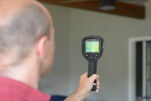 Infrared Building Inspections
